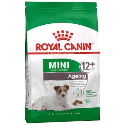 Royal Canin Mini Ageing 12+ Senior Dry Dog Food 1.5kg