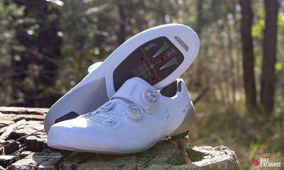 Shimano S-Phyre RC901 Road Cycling Shoes – First Impressions