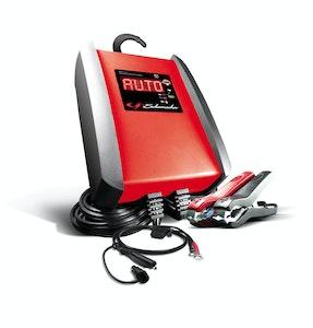 Schumacher SPi6 12V-6A Digital Scrolling Display Battery Charger