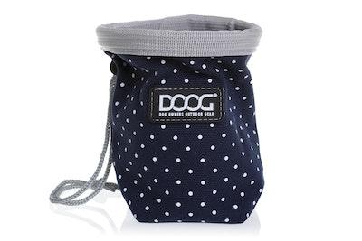 Doog Good Dog Treat Pouch - Stella Print (Small)