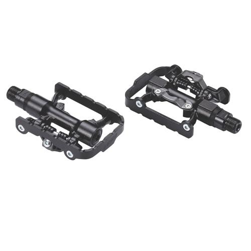 Dualchoice BPD - 23, Combination Pedals