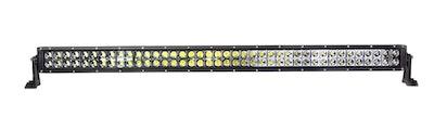 50 Inch Straight 288 watt 18400 lumen Dual Row LED Light Bar