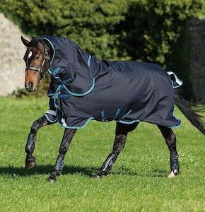 Horseware Amigo Bravo 12 Plus Turnout Lite DF