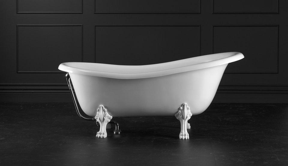 victoria + albert Roxburgh Claw Foot Bath | Claw Foot Baths for sale ...