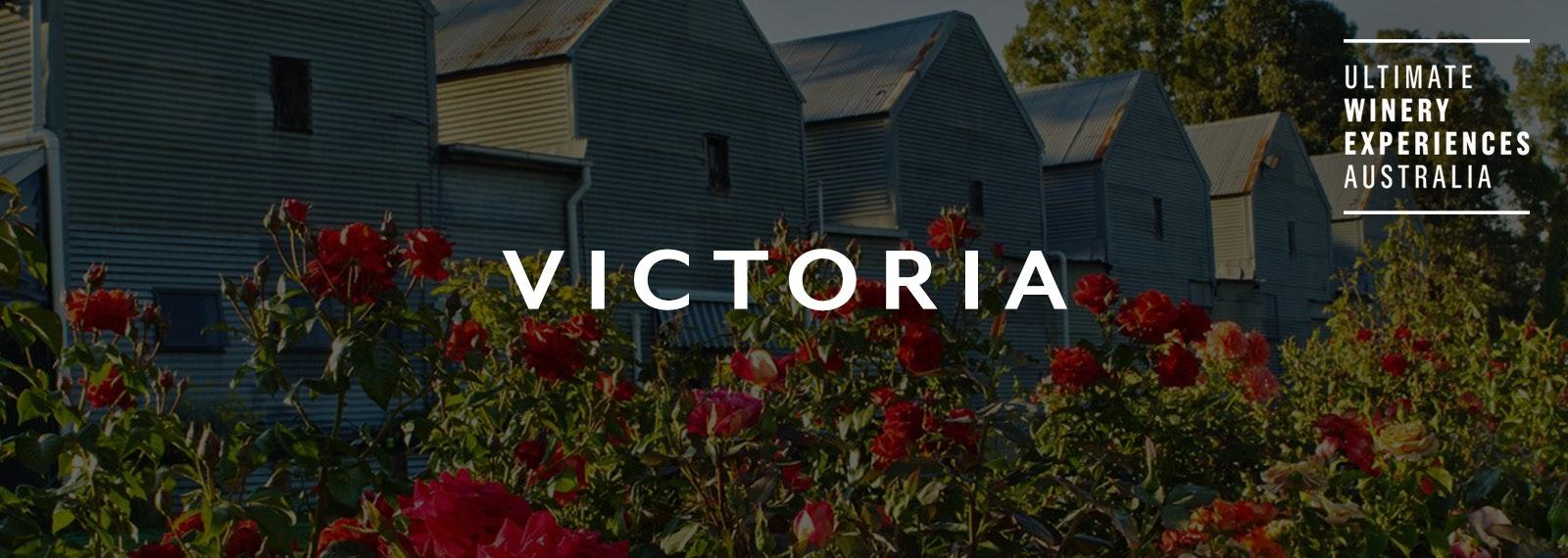 Ultimate Winery Experiences Australia - Victoria