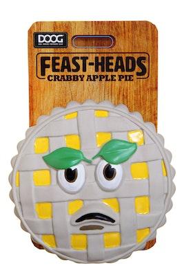 Doog The Feastheads - Crabby Apple Pie