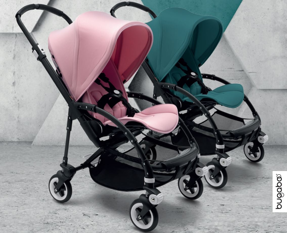 Bugaboo Bee3 | Modern Pastel Collection