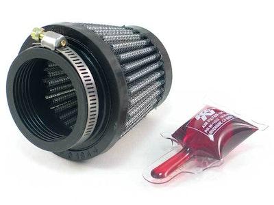 K&N Uni Rubber Air Filter KRU-2690