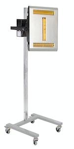 IR Series Drying Lamp - IR3E