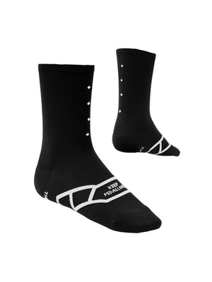 Pedla Lightweight / Black Socks