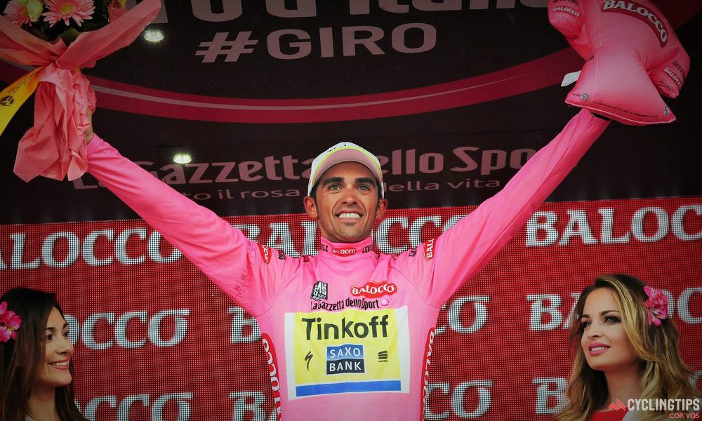 Preview of the 2016 Giro d'Italia