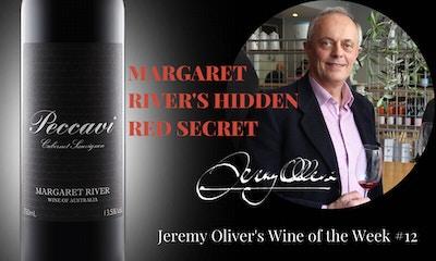 Margaret River's Hidden Red Secret