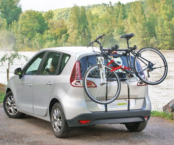 Buzz Rack Mozzquito 3 Bike Rack, Boot Mount Bike Racks