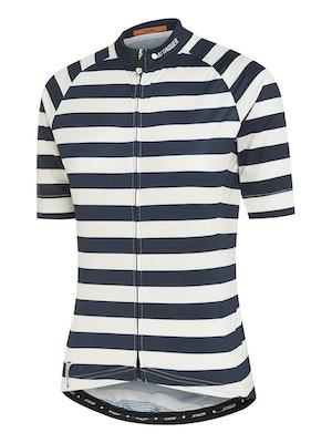 Attaquer Womens A-Line Jersey Stripe