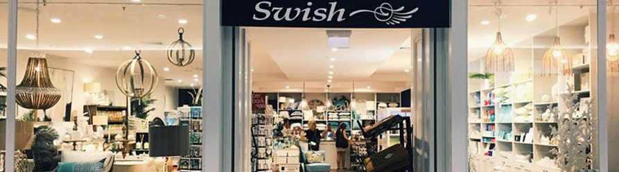 Swish Furniture & Homewares