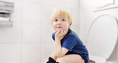 Tips for Toilet Training