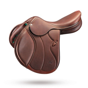 Equipe Synergy Special Jump Saddle