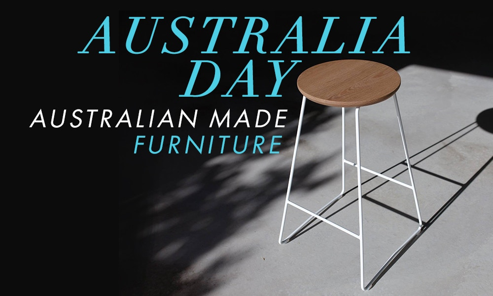 Australian Designed and Made Furniture