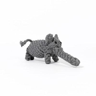 Barker & Bone Dog Toy | Elephant