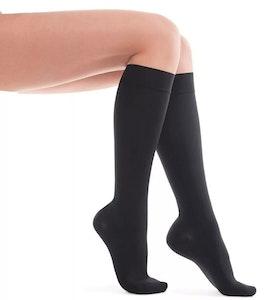 Sport socks-knee closed toe CLASS 0 (5-15)mmhg
