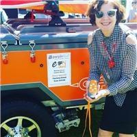 Melbourne Leisurefest shows Australia's up market camping life