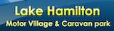 Lake Hamilton Motor Village and Caravan Park