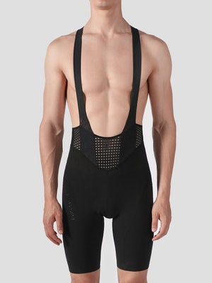 Soomom Men's Ultra Lightweight Cycling Bib Shorts