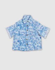 Amber Days Kuu Dreaming Shirt