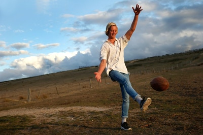 Creating Life-Lasting Experiences with the Stars of the AFL