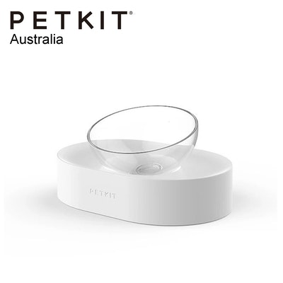 PETKIT Fresh Nano 15° Adjustable Cat Feeding Bowl Single
