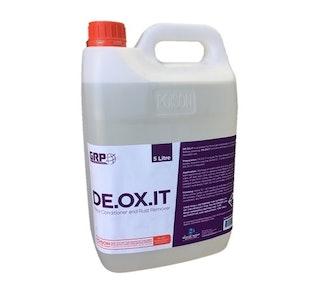 Deoxidine & Metal Conditioner 5Lt