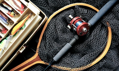 Fishing Gear for Beginners