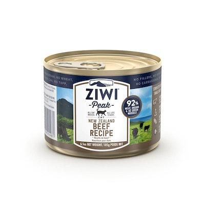 ZiwiPeak ZIWI Peak Cat Beef Recipe Can 185G
