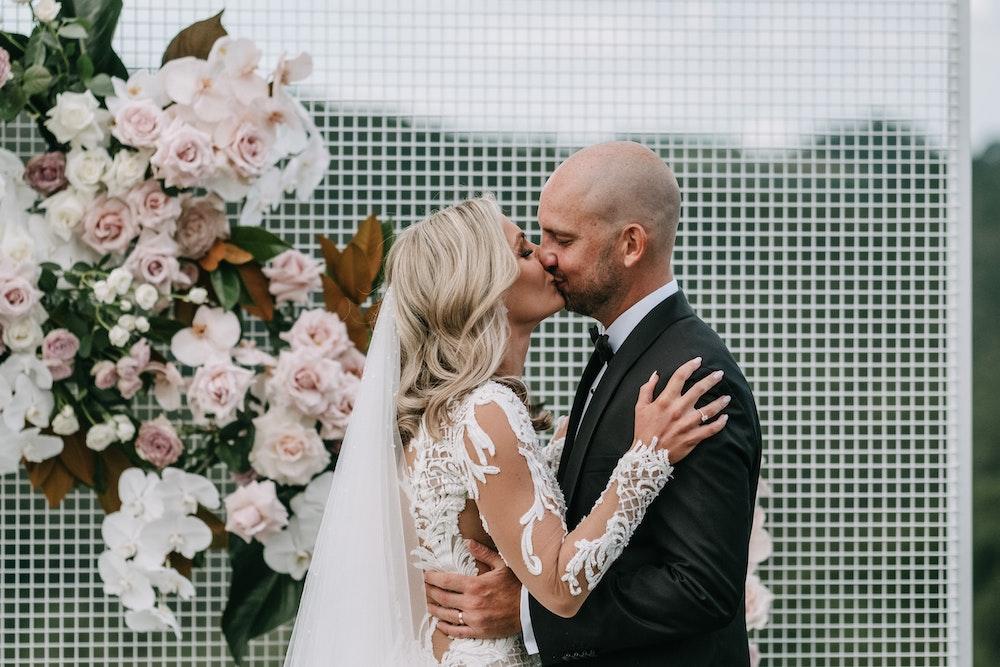Byron Bay Gold Coast Wedding Stylist