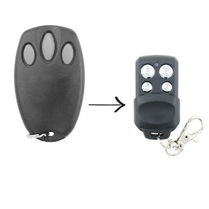 Remote Pro Vicway 94335E Compatible Remote