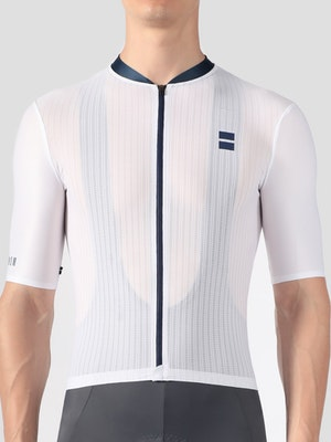 Soomom Men's Signature Cycling Jersey