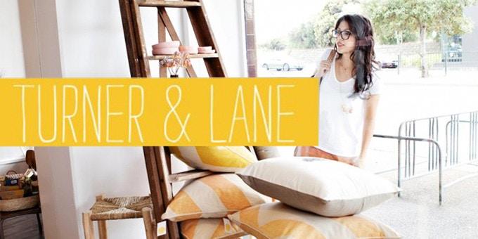 Turner and Lane
