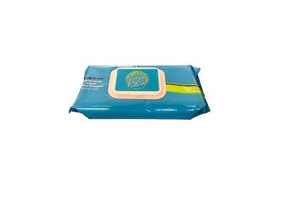 Speedy Clean Wipes - Flat Pack 50pcs