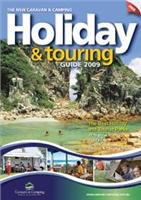 The new NSW Holiday and Touring Guide