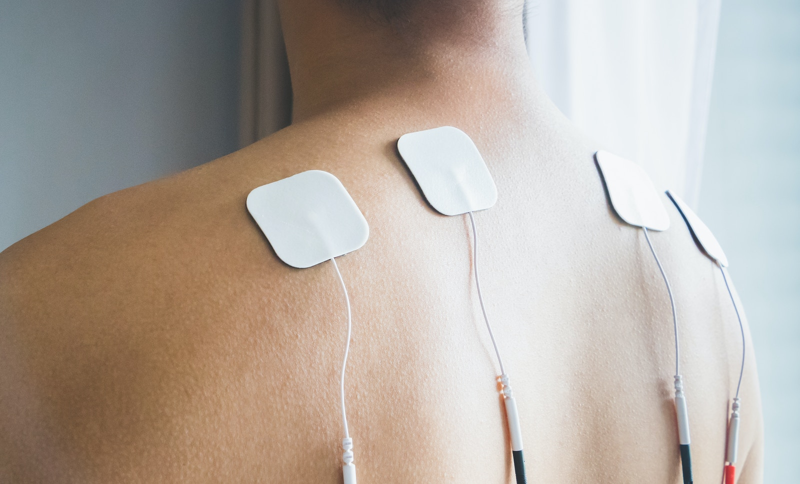 A Quick & Easy Guide to the TENS Machine