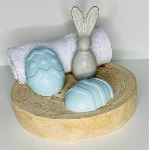 Soul Aware Botanics 2 Easter Egg Soap + Easter Egg Chocolates Gift Packs 2021