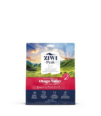 ZiwiPeak Ziwi Peak Air Dried Provenance Otago Valley Cat Food