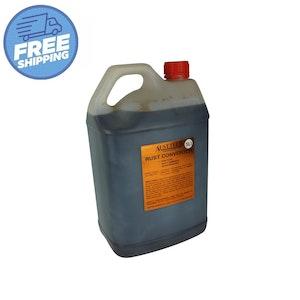 Rust Converter Aust Tech 5 Litre