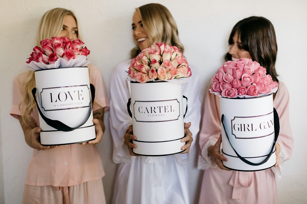 Valentines Day Girl Gift Ideas