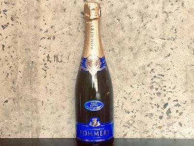 Pommery Brut Royal NV, Reims, Champagne