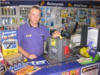 Eco-conscious Battery World trouble-shoots GoSee Power Pack mystery and points to free battery recycling