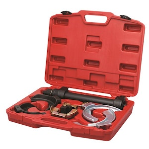 Coil Spring Compressor - Macpherson Shoe Type