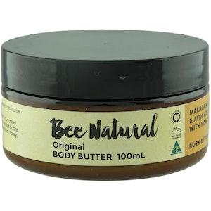 Bee Natural Original BODY BUTTER 100mL