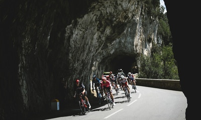 Tour de France 2021: Zusammenfassung der zwölften Etappe