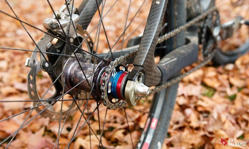 The (Dis)Advantages Of Single-Speed Mountain Bikes